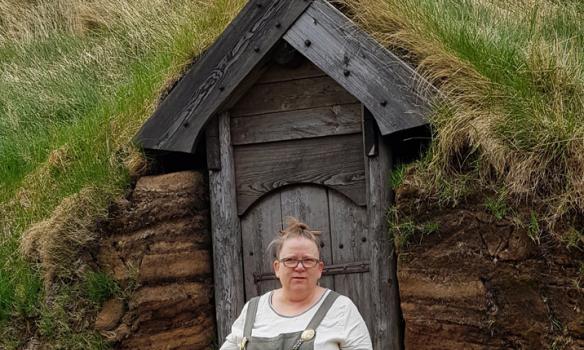 Eiríkstaðir