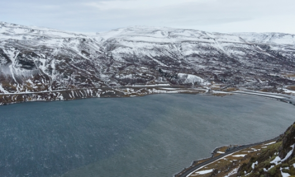 Hvalfjörðurinn