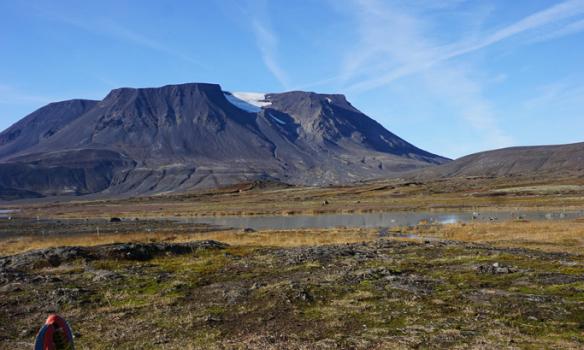 Jarðtenging að hætti Gunnars