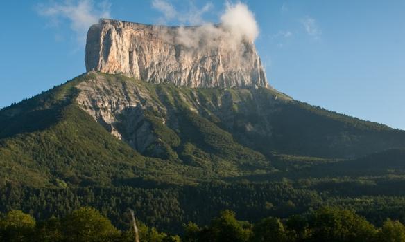 Mt Aiguille