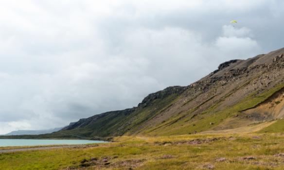 Gummi í Herdísavík
