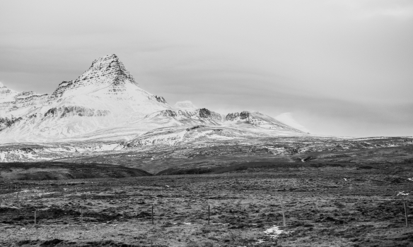 Skessuhorn, Skarðshorn og Heiðarhorn
