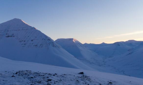 Ljósskiptin í Skíðadal