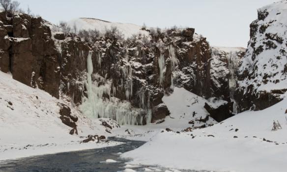 Þórólfsgil